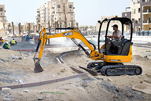 Mid size Excavator for Sale